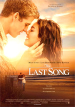 Locandina italiana The Last Song