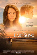 Poster The Last Song  n. 1