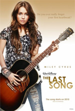 Poster The Last Song  n. 2