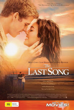 Poster The Last Song  n. 3