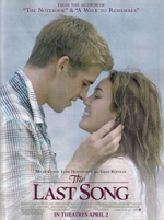 Poster The Last Song  n. 4