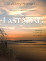 Poster The Last Song  n. 5