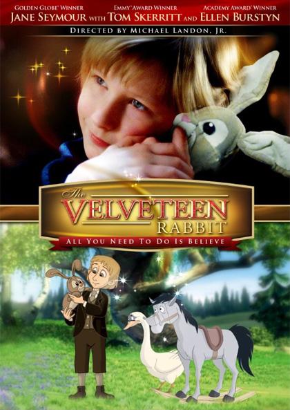 Trailer Il coniglietto magico