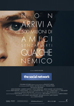 Locandina The Social Network