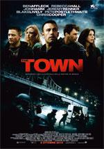 Locandina The Town