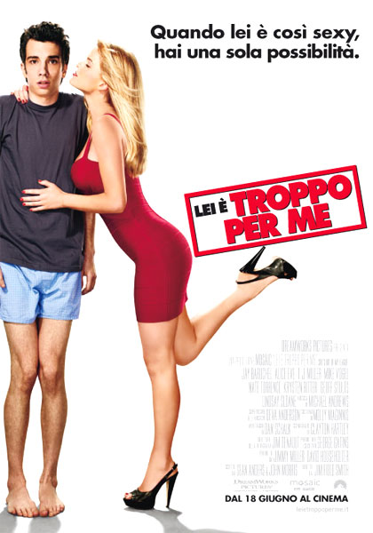 Lei è troppo per me download ITA 2010 (TORRENT)