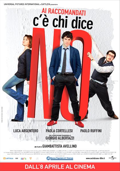 C'è Chi Dice No (2011)