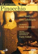 locandina Le avventure di Pinocchio [2]