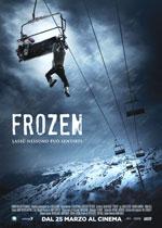 Locandina Frozen