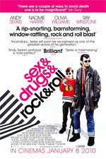 Trailer Sex & Drugs & Rock & Roll