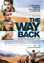 Poster The Way Back  n. 0