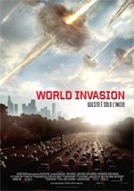 Locandina World Invasion