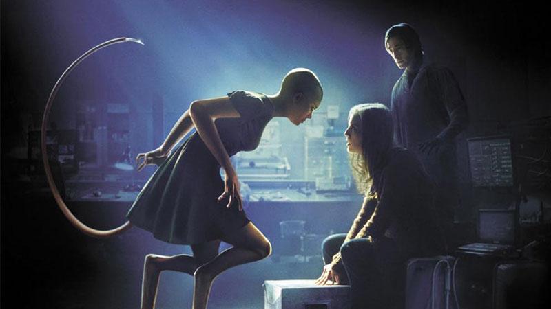 Film fantascienza anno 2009 - MYmovies.it Adrien Brody Movies