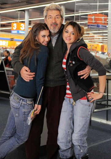 Locandina Caterina e le sue figlie 3