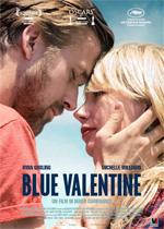 Locandina Blue Valentine