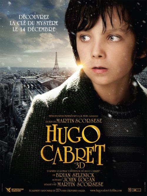 locandinapg1 Hugo Cabret streaming ITA 2012