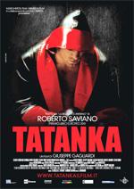 Locandina Tatanka