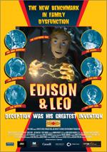 Locandina Edison & Leo
