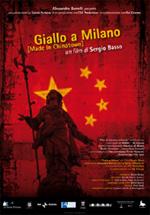 Locandina Giallo a Milano