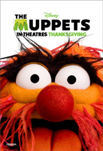 Poster I Muppet  n. 11