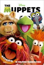 Poster I Muppet  n. 12