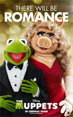 Poster I Muppet  n. 16