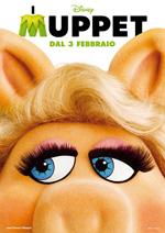 Poster I Muppet  n. 2