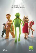 Poster I Muppet  n. 23