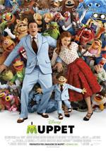 Poster I Muppet  n. 25