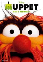 Poster I Muppet  n. 5