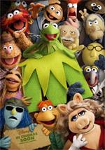 Poster I Muppet  n. 6