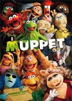 Poster I Muppet  n. 8