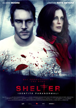 SHELTER - IDENTITA' PARANORMALI streaming
