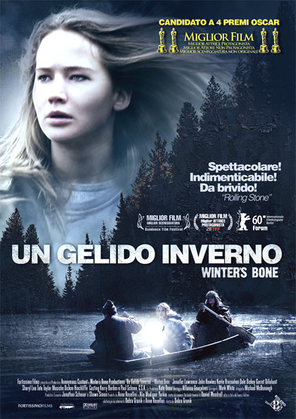Un gelido inverno - Winter's Bone