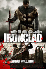 Ironclad 2 – Battle for Blood streaming ITA 2014