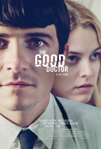 The Good Doctor (2011) DVD 5 Copia 1:1 ITA ENG DDN