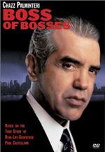 Locandina Il Boss dei Boss