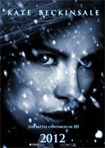 Poster Underworld - Il risveglio 3D  n. 2