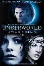 Poster Underworld - Il risveglio 3D  n. 6