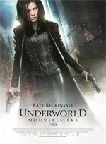 Poster Underworld - Il risveglio 3D  n. 8