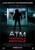 Locandina ATM - Trappola mortale