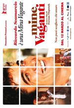 Poster Mine Vaganti  n. 1