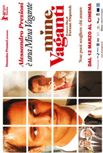 Poster Mine Vaganti  n. 2