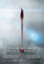 Poster L'uomo d'acciaio  n. 8