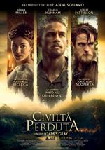 Trailer Civiltà Perduta