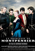 Locandina The Princess of Montpensier