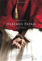 Locandina Habemus Papam