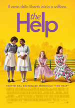 Locandina italiana The Help