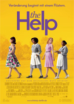 Poster The Help  n. 3