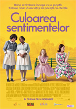 Poster The Help  n. 6